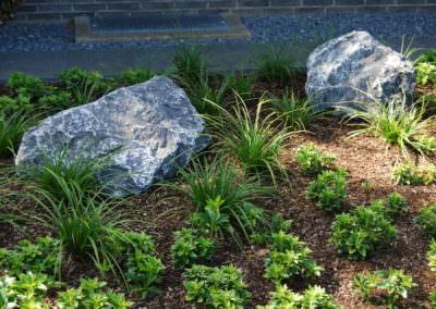 Beemelmans Garten & Landschaftsbau in Goch | Lassen Sie sich von unserem Gestein überzeugen