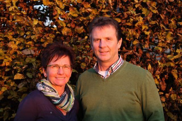 Beemelmans Garten & Landschaftsbau in Goch | Hildegard & Karl Beelmelmans Inhaberehepaar seit 1992