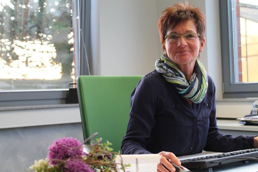 Hildegard Beemelmans