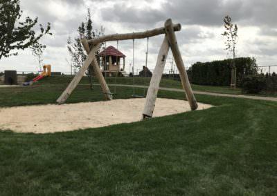Beemelmans Garten & Landschaftsbau in Goch | Kindergerechte Spielgeräte für draußen