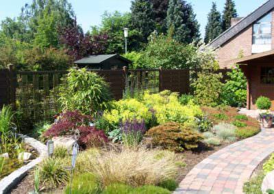 Gartengestaltung Goch