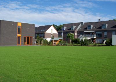 Grünflächenpflege Goch